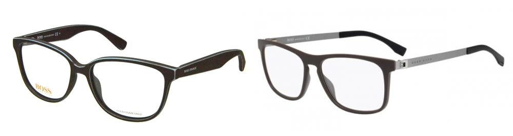 HUGO BOSS vyriški akiniai