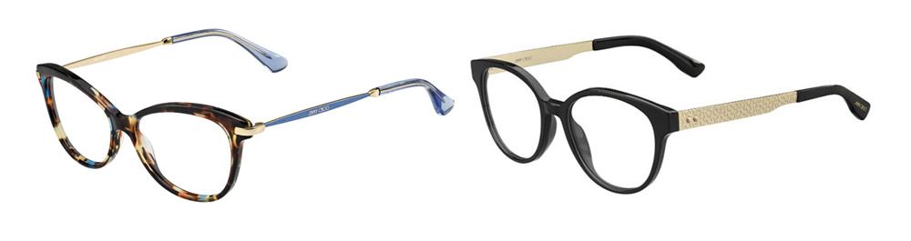 JIMMY CHOO akiniai